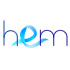 HealtheMe Abbreviated Logo