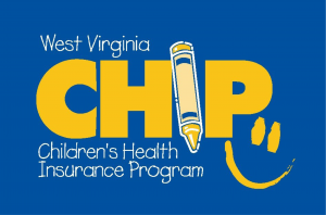Children's health insurance Program Logo