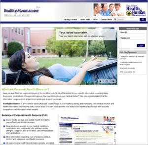 HealtheMountaineer 2