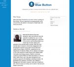 Matt Blue Button