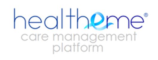 HealtheMe care management Logo