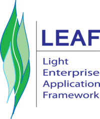 Light Enterprise Application Framework